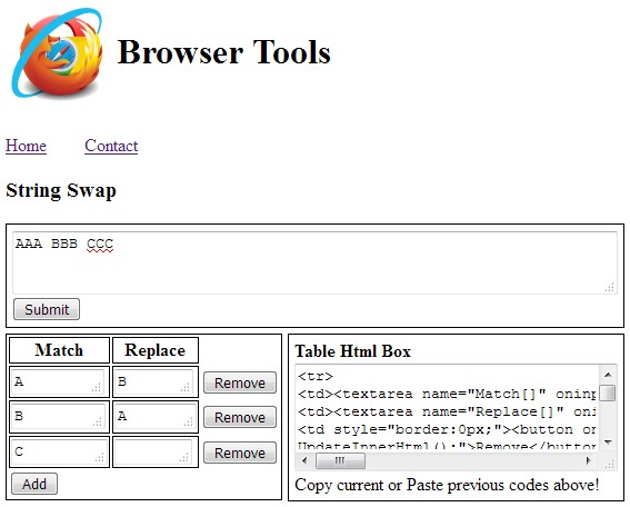 Online String Swap Alternatives and Similar Websites and