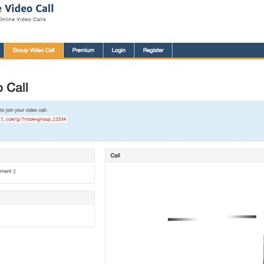 Online Video Call Alternatives and Similar Websites and Apps