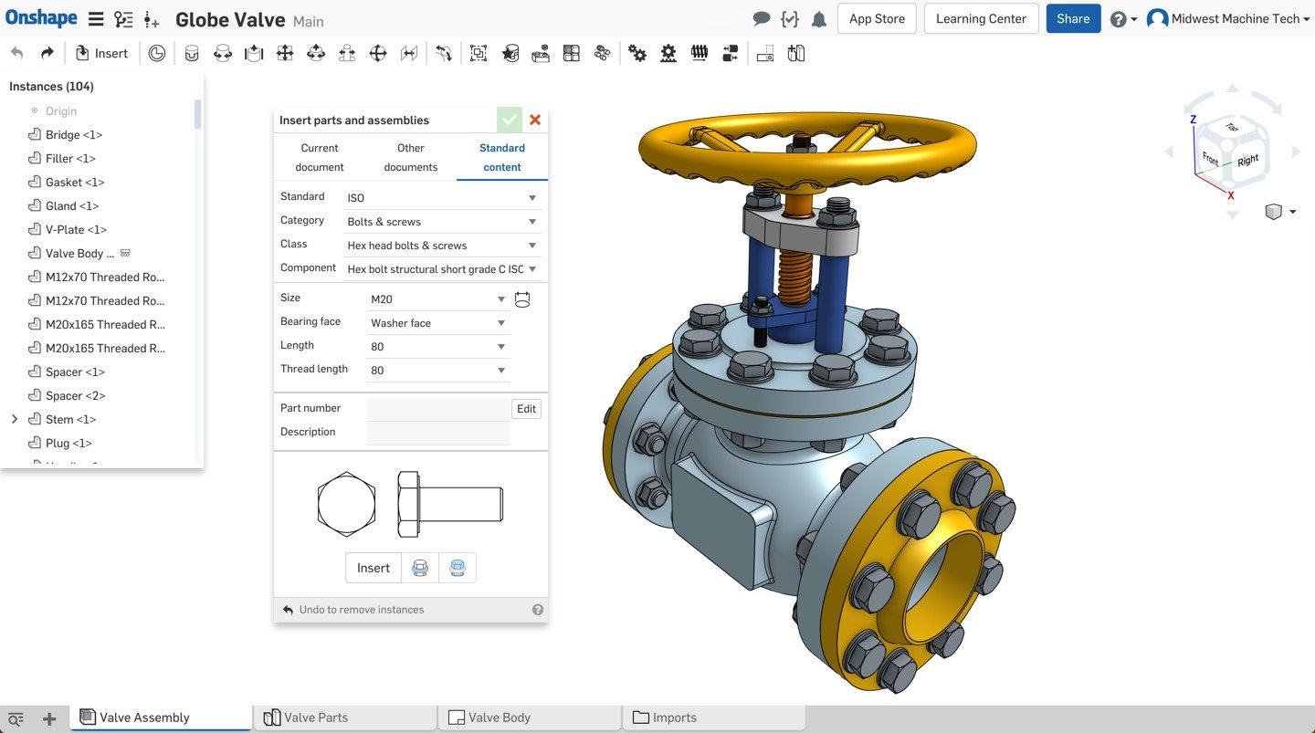 SolidWorks Alternatives for iPad - AlternativeTo net