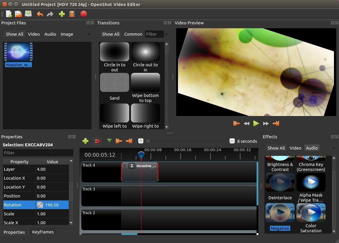 http://www.mysterytechs.com/2018/01/best-free-open-source-video-editor-for.html