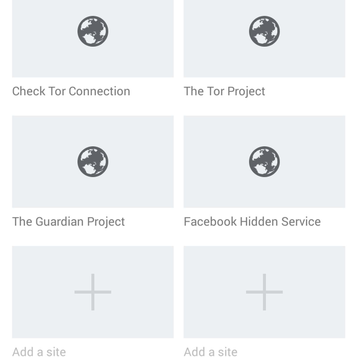 Orfox Alternatives and Similar Apps - AlternativeTo net