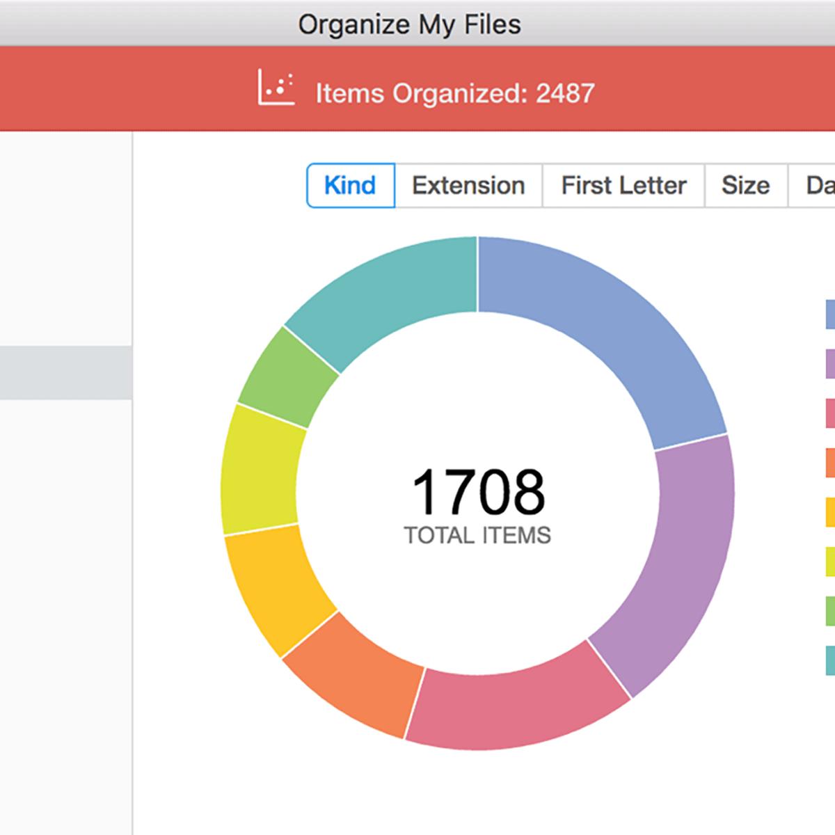 Easy File Organizer Alternatives and Similar Software