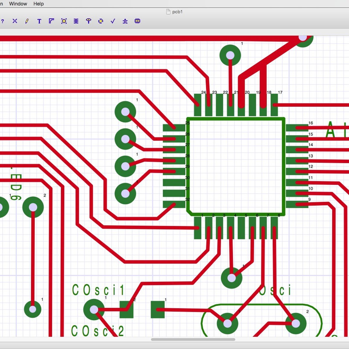 Osmond Pcb Alternatives And Similar Software Technical Expresspcb Schematic Design New Version