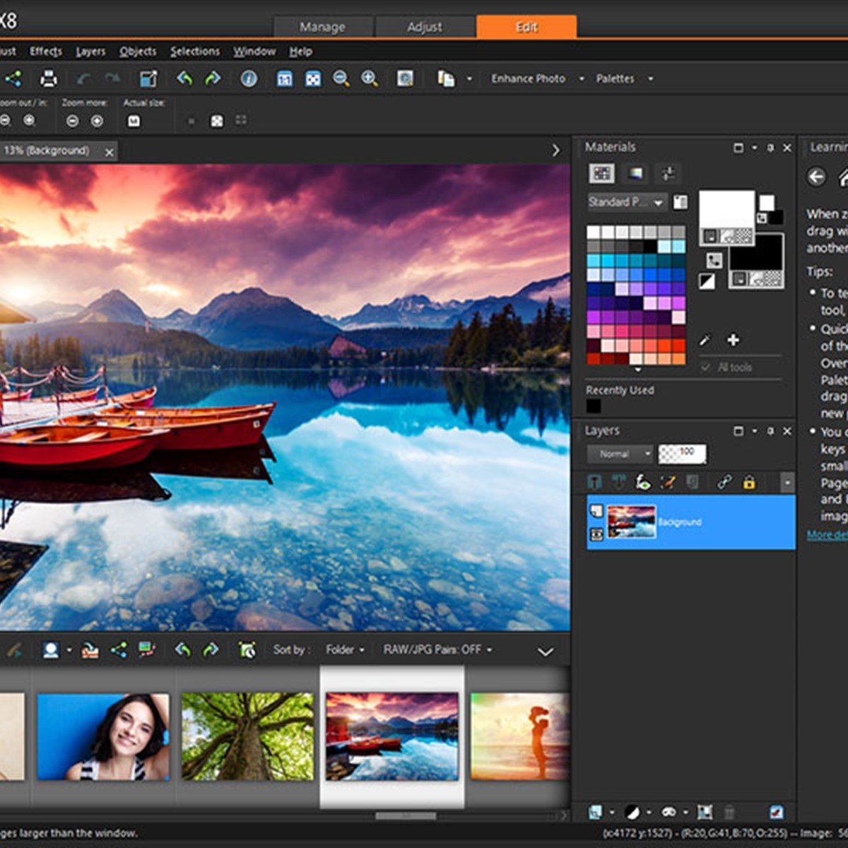 Corel paintshop pro alternatives and similar software for Program like paint for mac