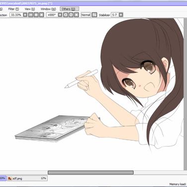 PaintTool SAI Alternatives and Similar Software