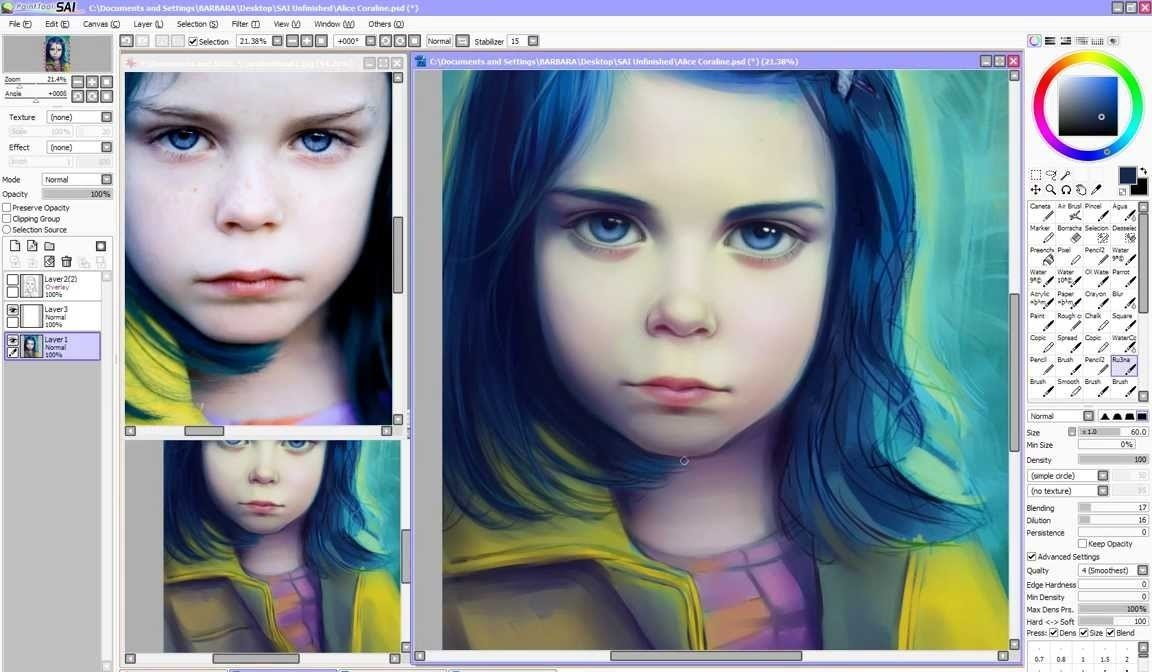 How To Download Paint Tool Sai