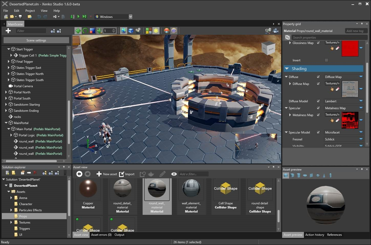 Xenko game engine alternatives and similar games Online rendering tool