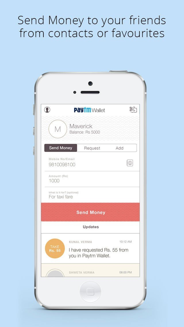 Paytm Wallet Alternatives and Similar Apps - AlternativeTo net