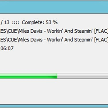 Pazera FLAC to MP3 Converter Alternatives and Similar