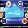 About pCloudy