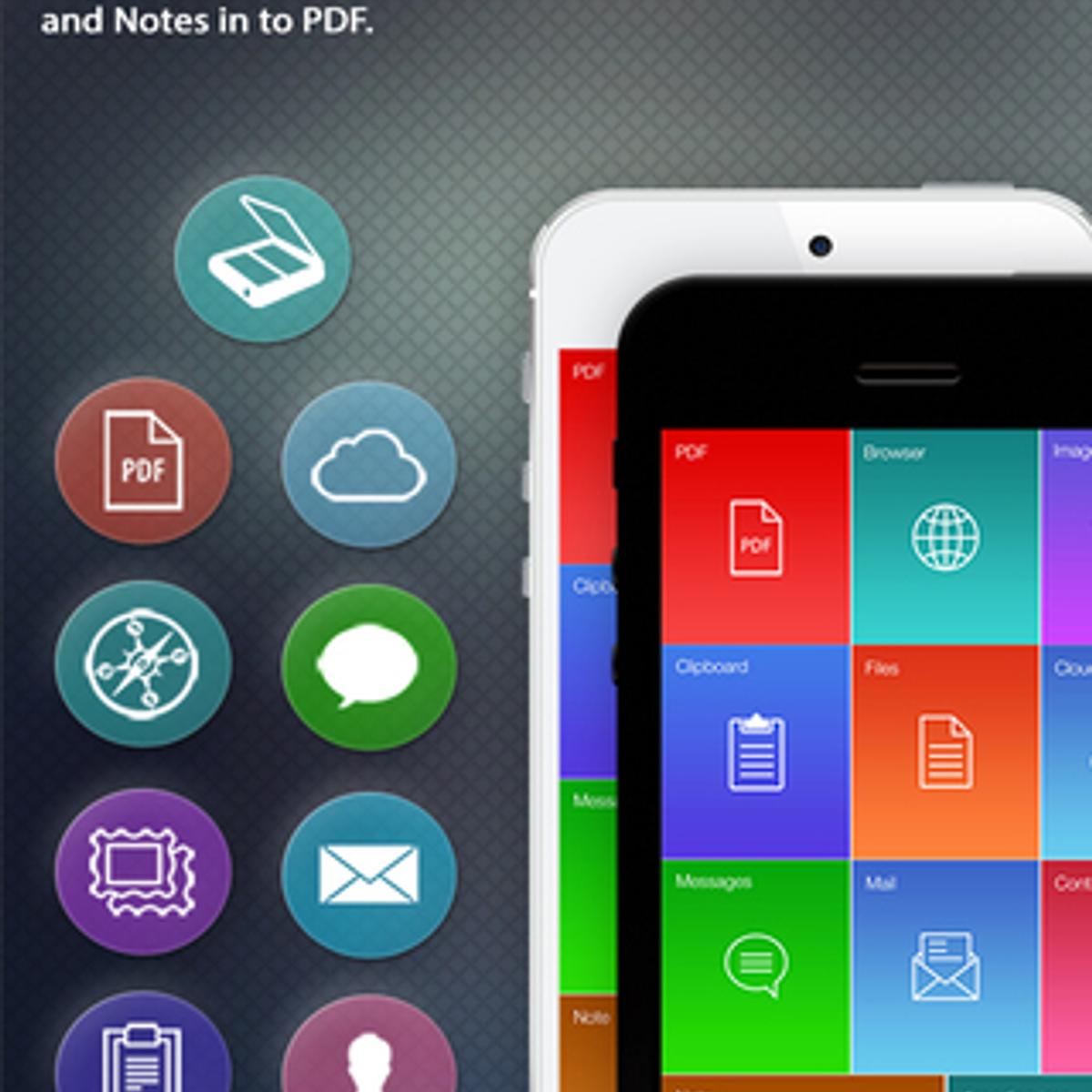 PDF Converter Pro Alternatives and Similar Apps