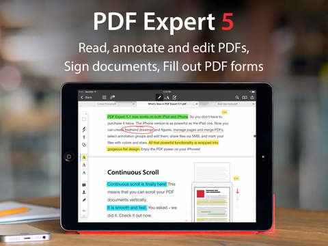 PDF Expert Alternatives and Similar Software - AlternativeTo net