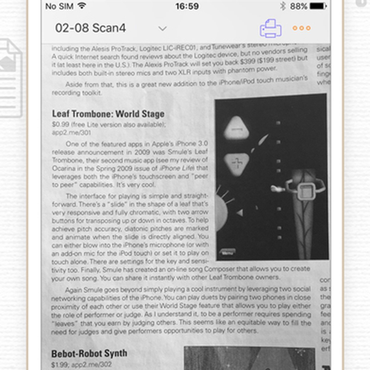 pdf reader software for windows