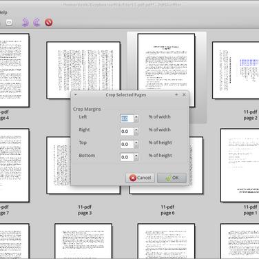 PDF-Shuffler Alternatives and Similar Software