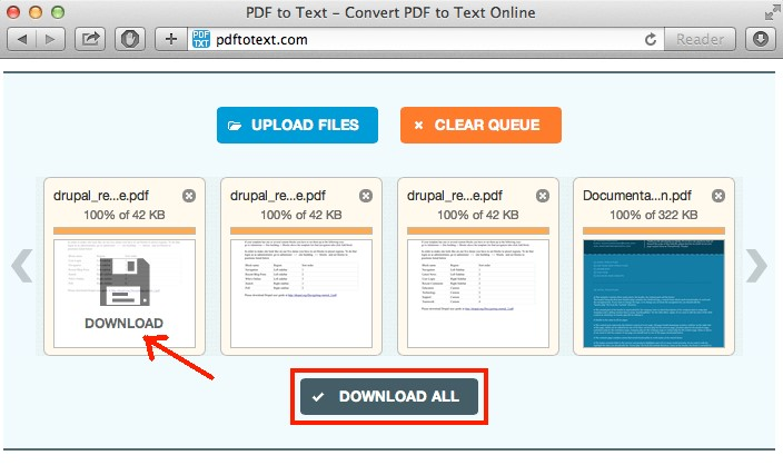 free pdf to text converter online