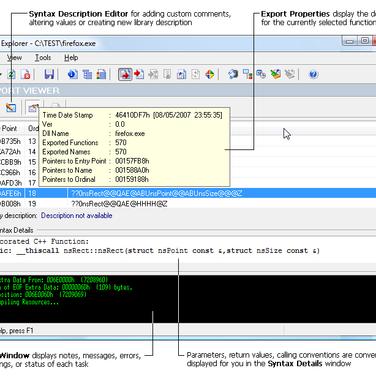 PE Explorer Alternatives and Similar Software - AlternativeTo net