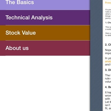 Penny Stocks - Trading Course Alternatives and Similar Apps