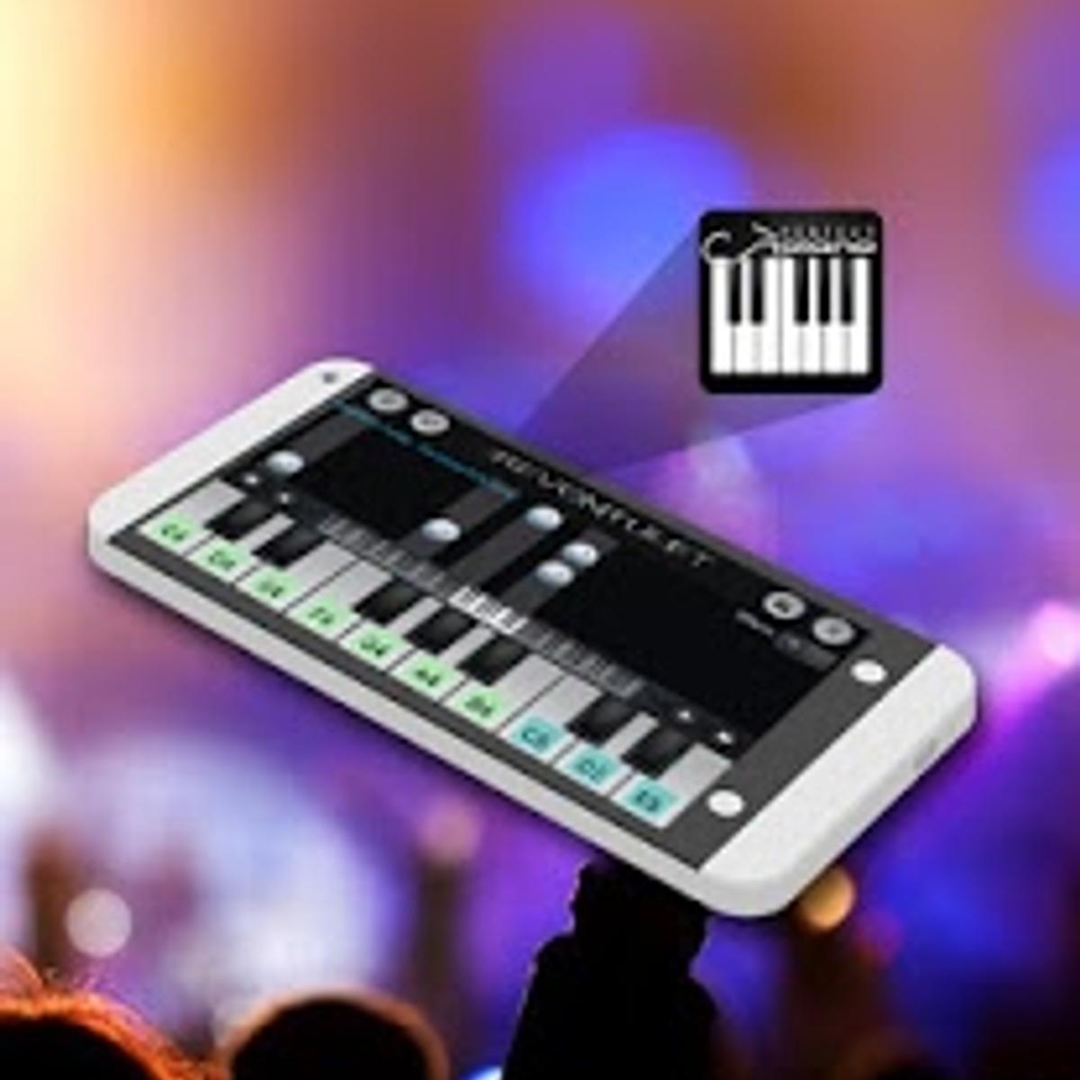 Perfect Piano Alternatives and Similar Games - AlternativeTo net