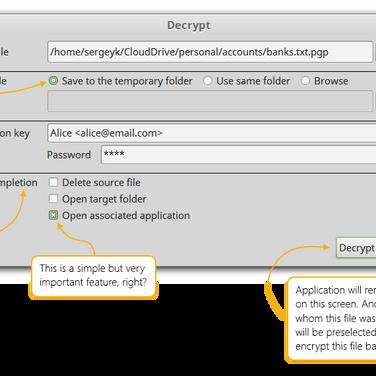 PGP Tool Alternatives and Similar Software - AlternativeTo net