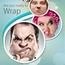 Photo Wrap (Funny Face Chnage)