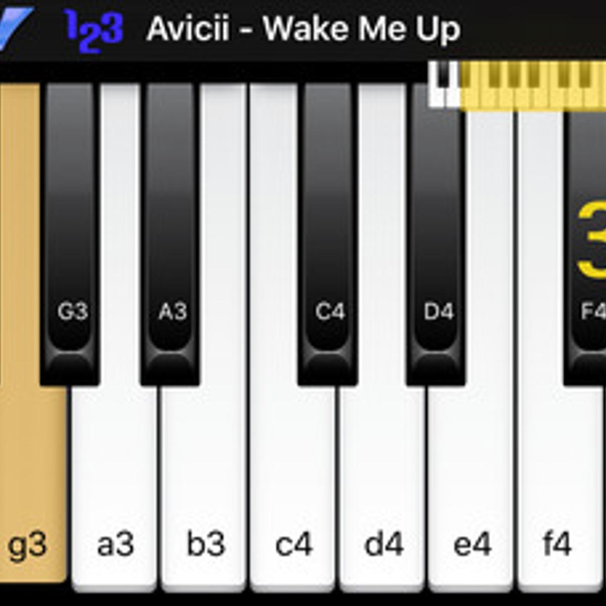 Piano melody alternatives and similar apps alternativeto hexwebz Choice Image