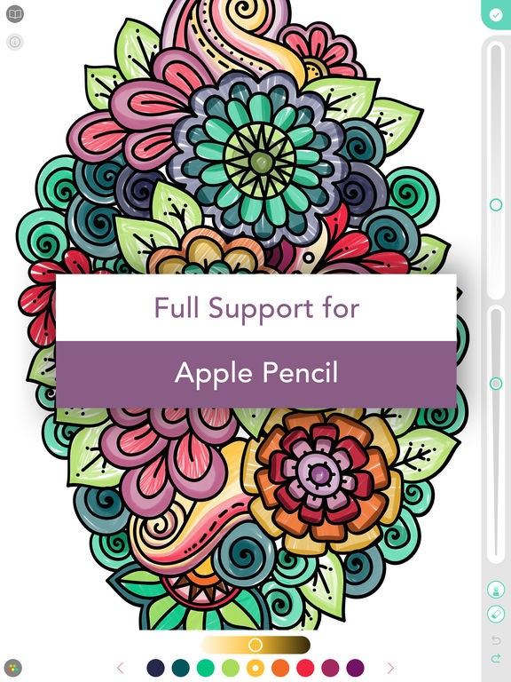 Pigment Coloring Book Alternatives And Similar Apps