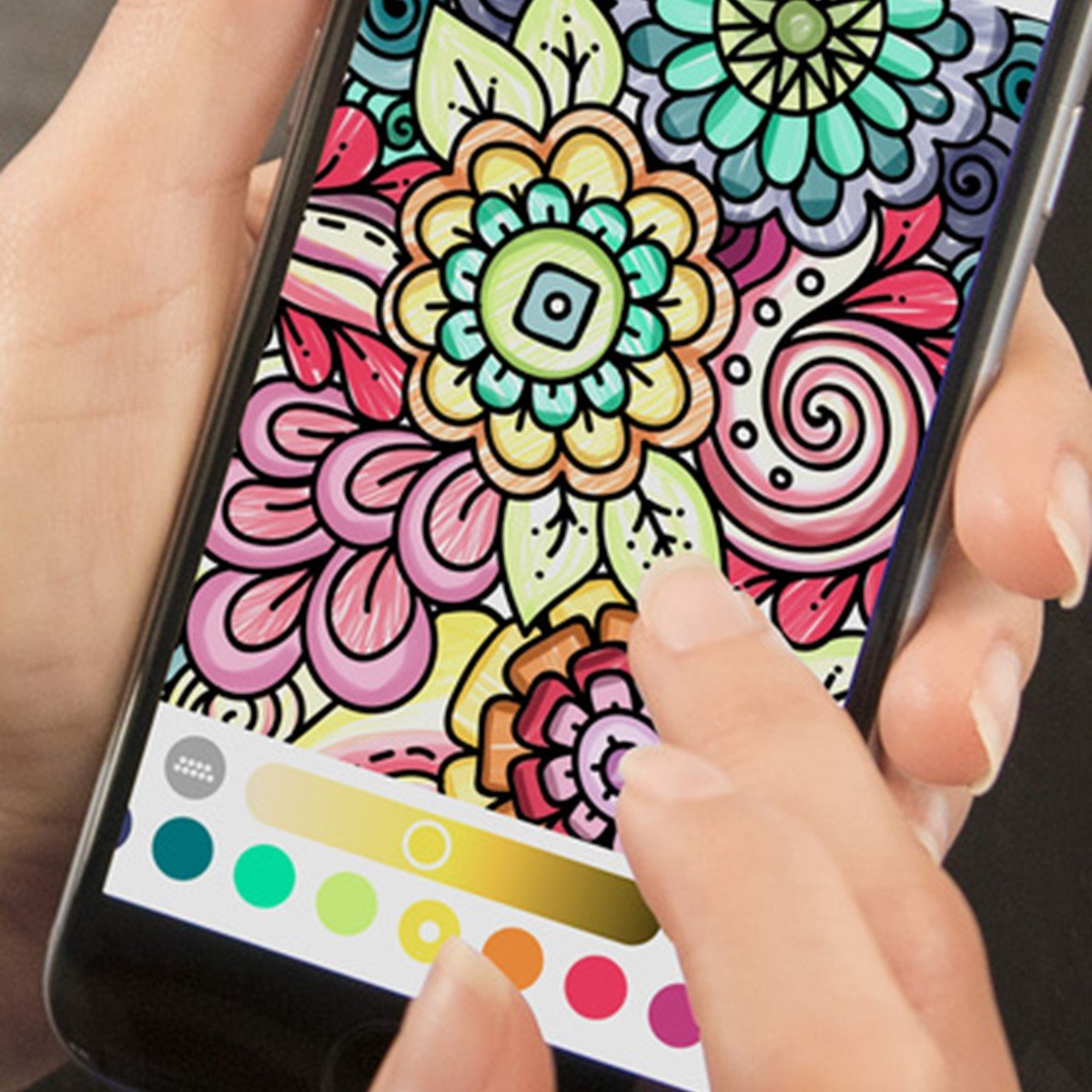 Pigment - Coloring Book Alternatives and Similar Apps ...