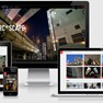 Piikx.com photographers websites are responsive !