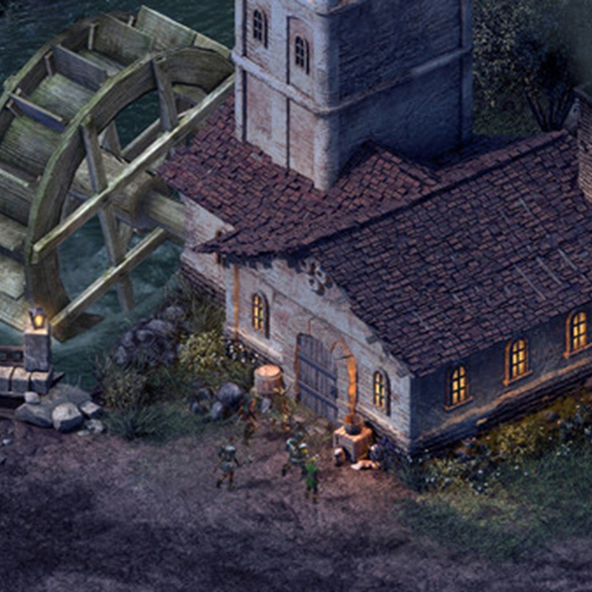 Pillars of Eternity Alternatives and Similar Games