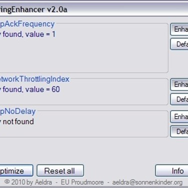 PingEnhancer Alternatives and Similar Software - AlternativeTo net