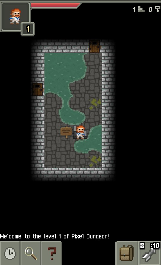 pixel dungeon for pc