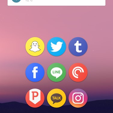 Pixel Icon Pack Alternatives and Similar Apps