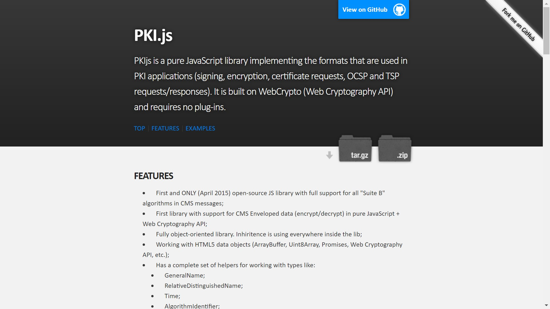 PKI js Alternatives and Similar Websites and Apps - AlternativeTo net