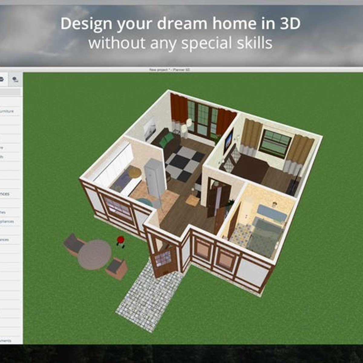 Planner 5d Home Design: Planner 5D Alternatives And Similar Software