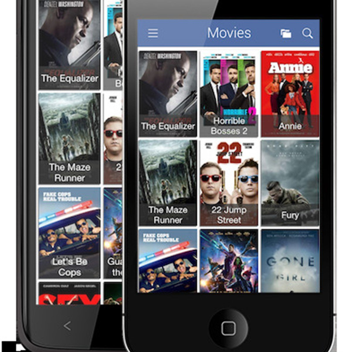 the moviedb alternatives and similar apps - alternativeto