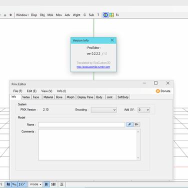 Pmx Editor Alternatives and Similar Software - AlternativeTo net