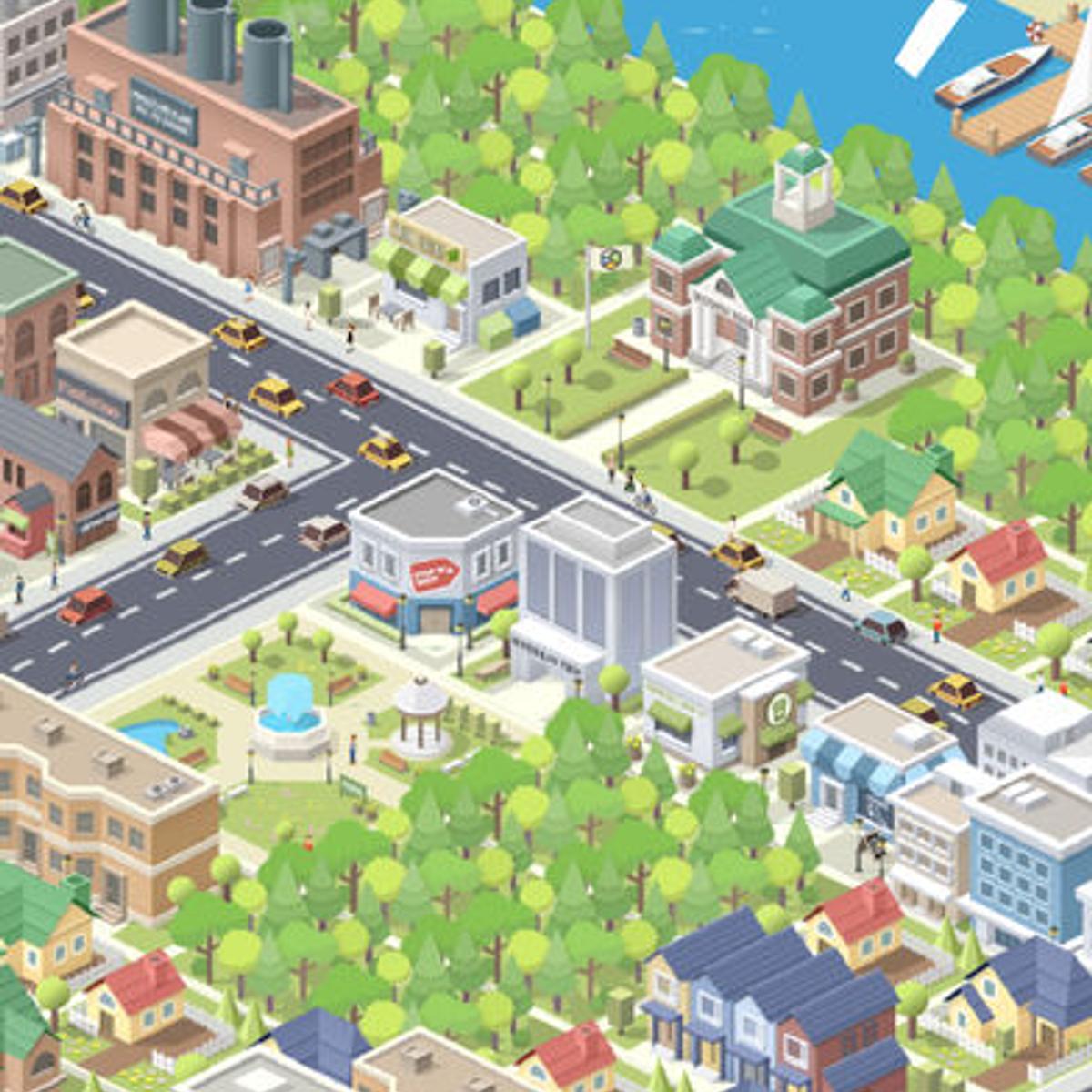 Pocket City Alternatives and Similar Games - AlternativeTo net