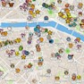 Find Pokemon near you on Map