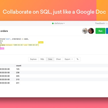 PopSQL Alternatives and Similar Software - AlternativeTo net