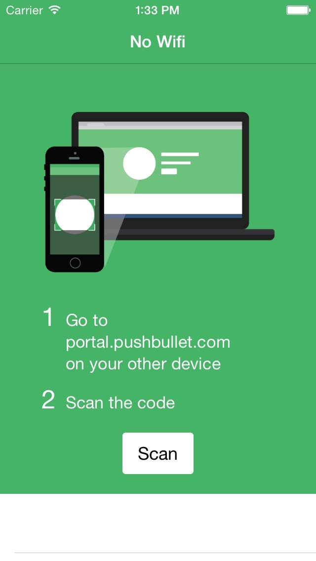 Portal by Pushbullet Alternatives and Similar Apps and Websites