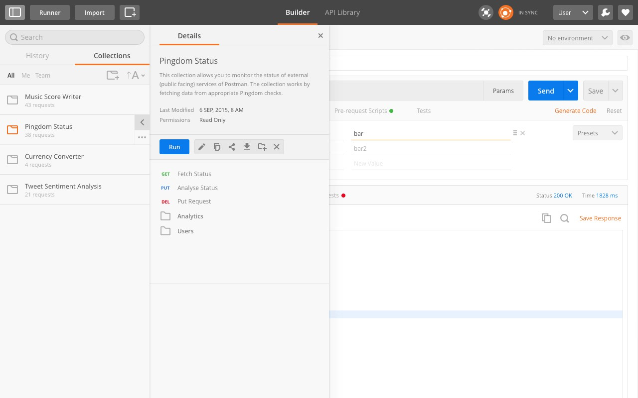 Postman Reviews, Features, and Download links - AlternativeTo
