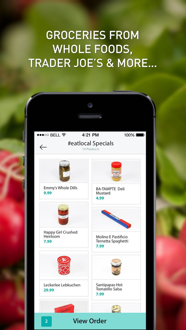 Postmates Alternatives And Similar Apps And Websites