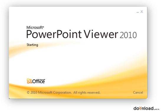 Microsoft PowerPoint Viewer Alternatives and Similar
