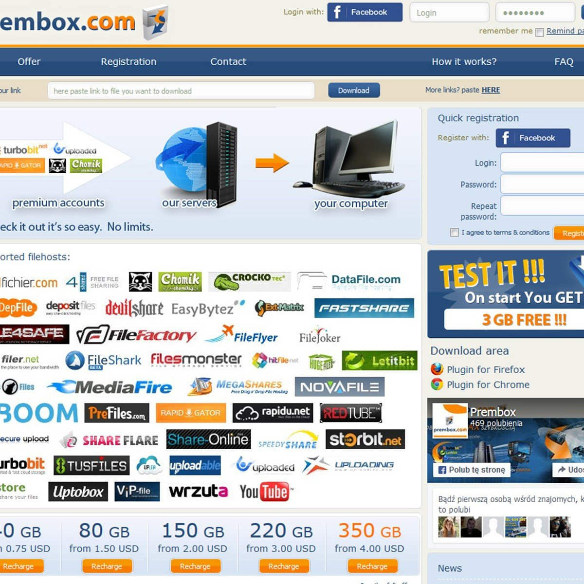 prembox com Alternatives and Similar Websites and Apps