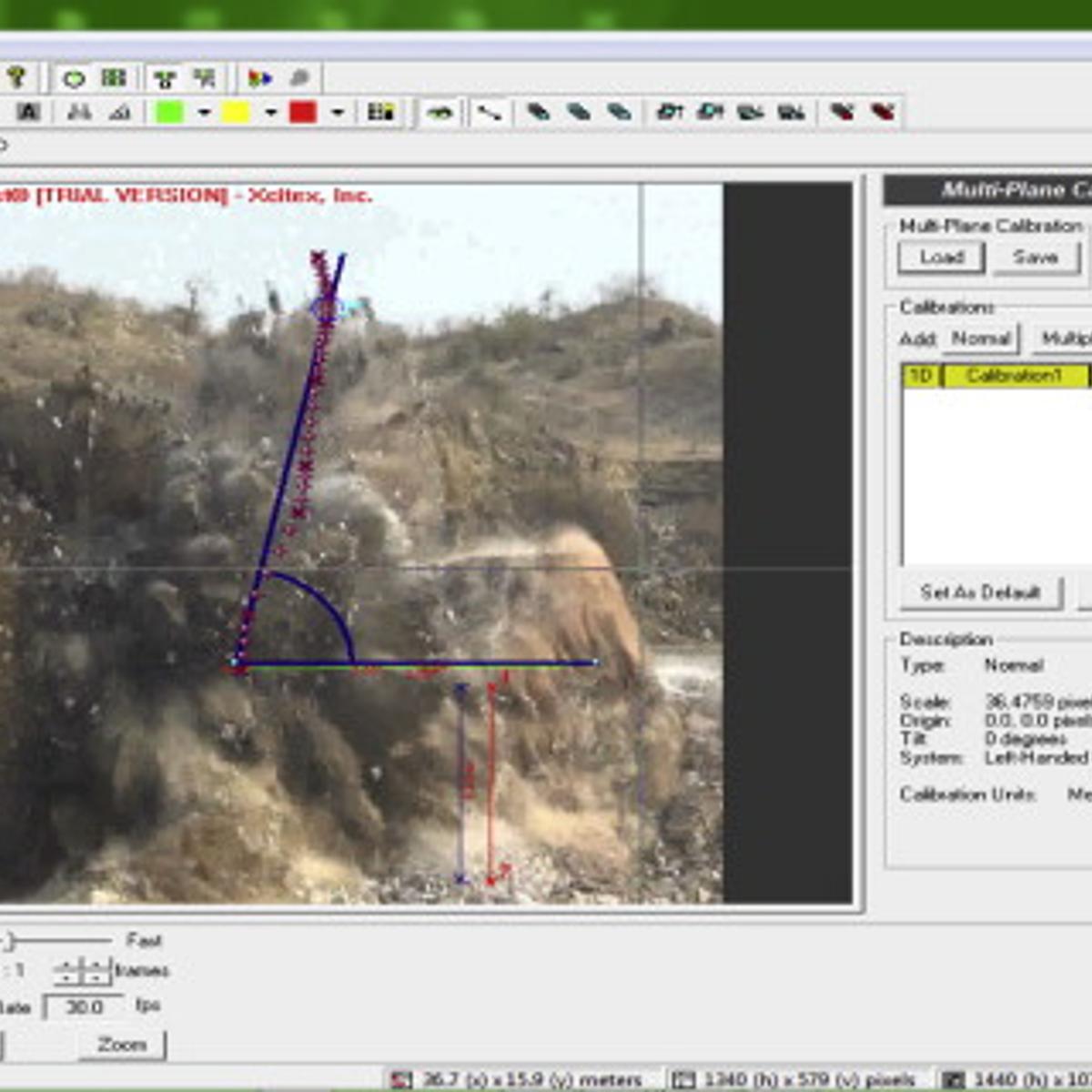 Kinovea Video Analysis For Mac