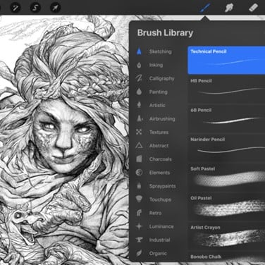 Procreate Alternatives and Similar Apps - AlternativeTo net