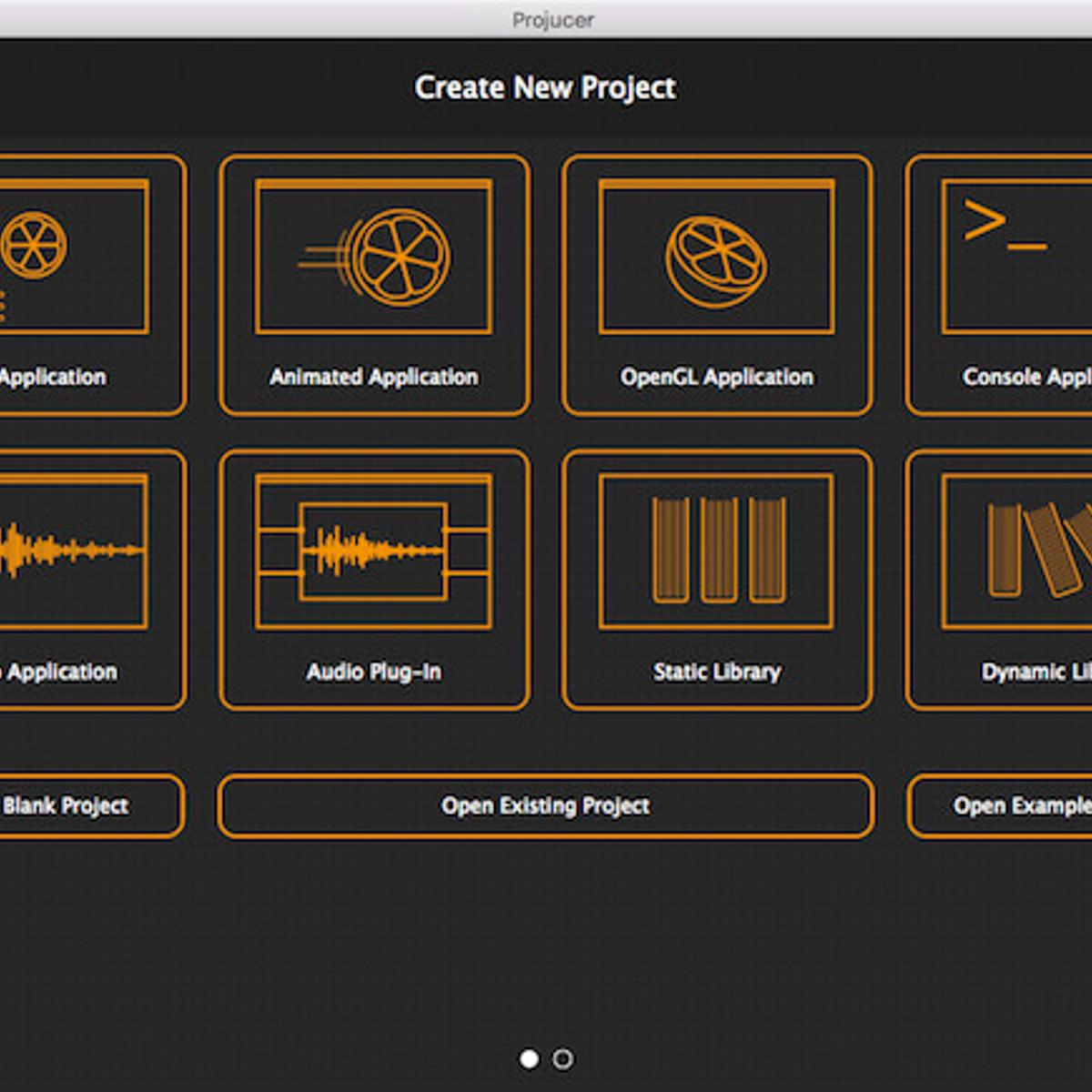 Projucer Alternatives and Similar Software - AlternativeTo net