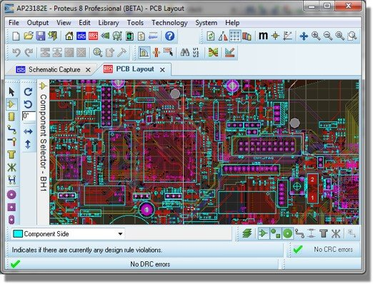 Full On Pc Proteus Pcb Design Dl Via Limetorrents Jeb Qeq Justrarpfedoormou