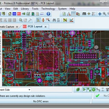 Proteus Pcb Design Alternatives And Similar Software Alternativeto Net
