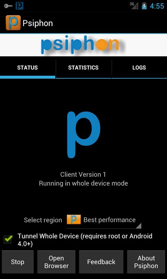 Image result for psiphon